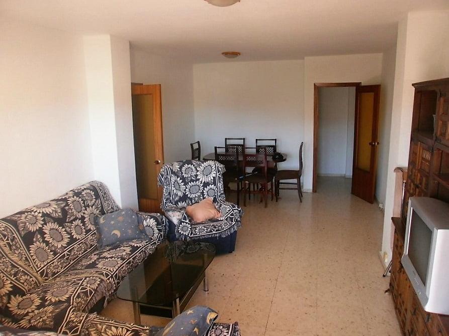 Stor lägenhet i Villajoyosa