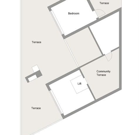 18 plan takterrass